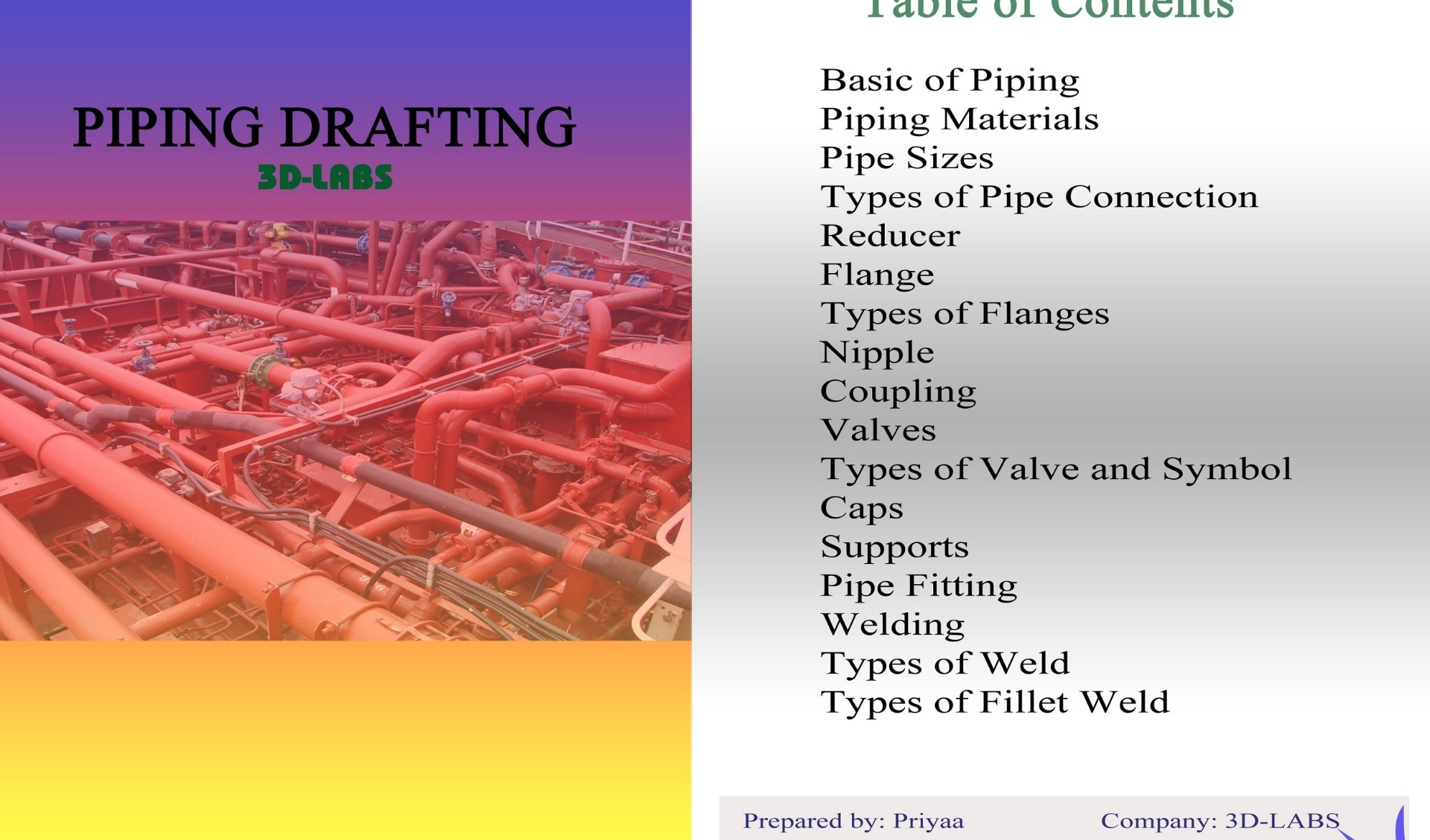 Piping and Structural Basics Book