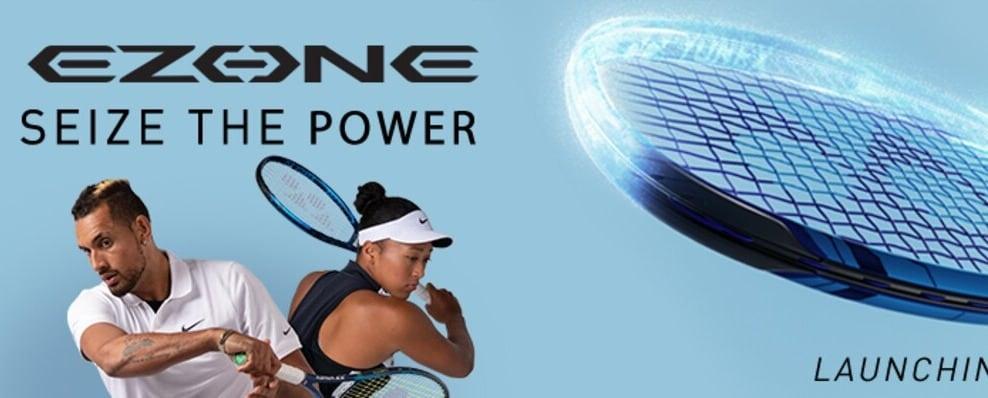 Ezone Tennis Racquet