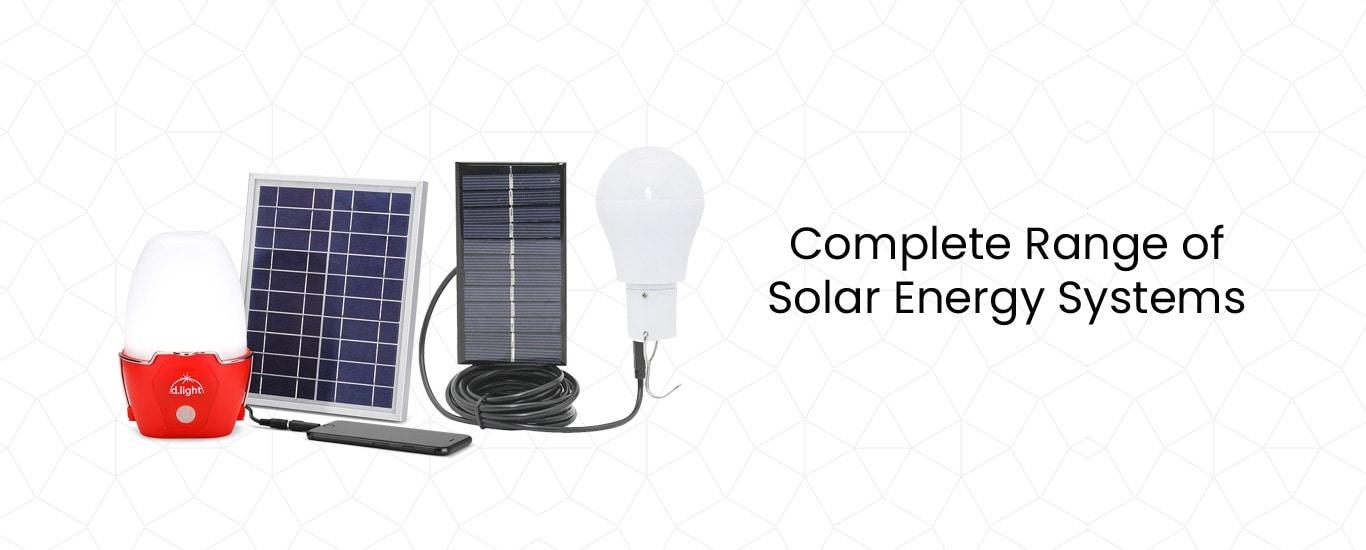 Solar Planet - Solar Energy System Dealer in Pushkar