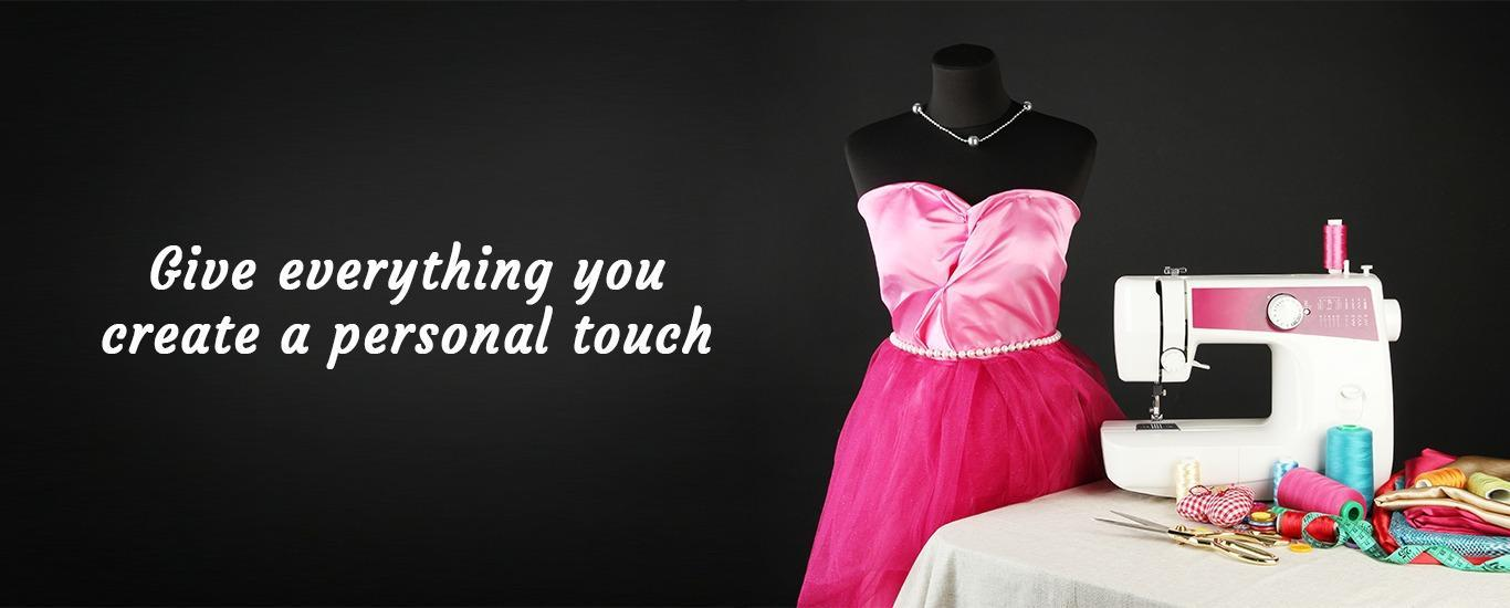 Vignesh Sewing Machines - Sewing and Knitting Machine and Tools Supplier in Tirupur North, Tirupur