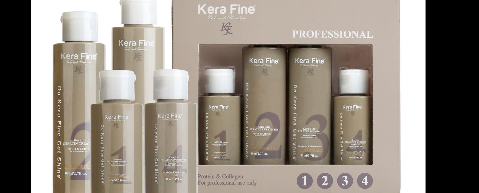 Kera Fine KF - Beauty and Cosmetics Store in Rohini Sector 5, delhi