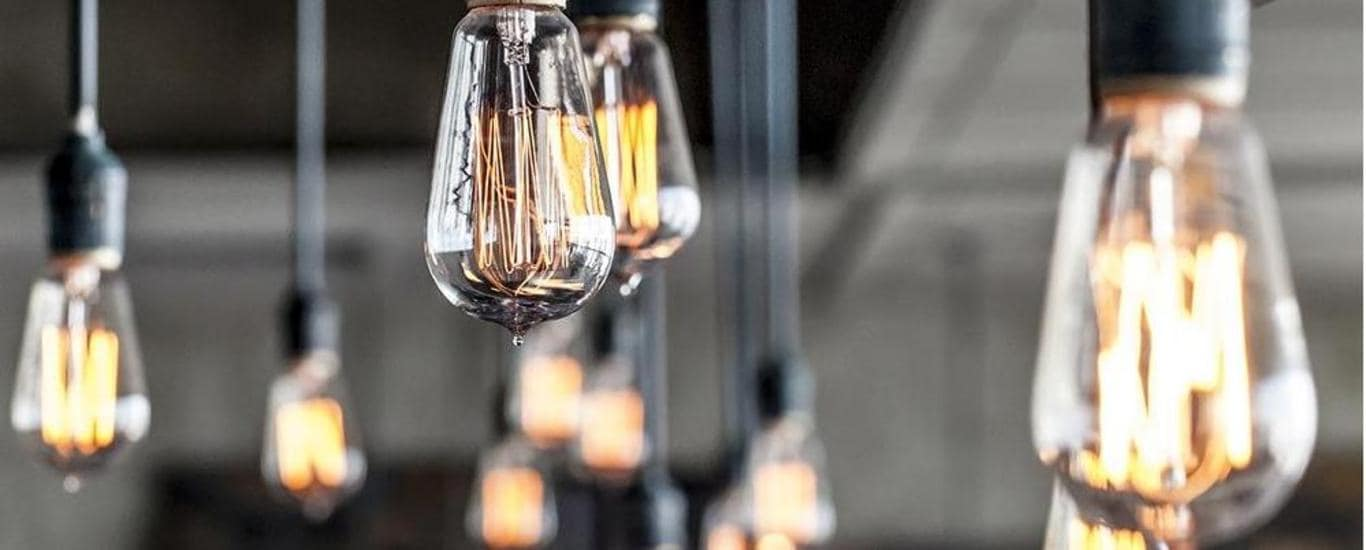Filament / Edison Bulbs