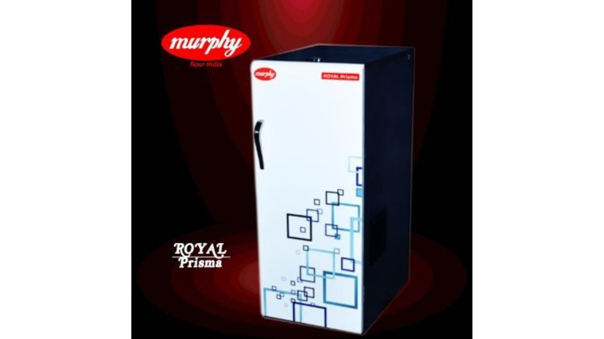 Explore the latest range of consumer electronics, appliances from Murphy India including domestic atta chakki machines, flour mills, atta maker Machine, gharghantti & More.