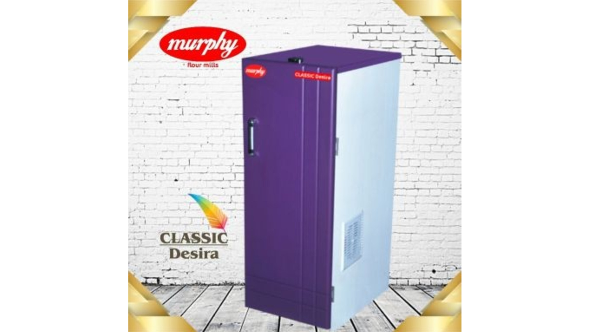 If you are searching for a powerful and affordable best atta chakki in India then the Murphy Flour Mills Deluxe ... 21-Nov-2017 · Uploaded by Murphy Atta Chakki