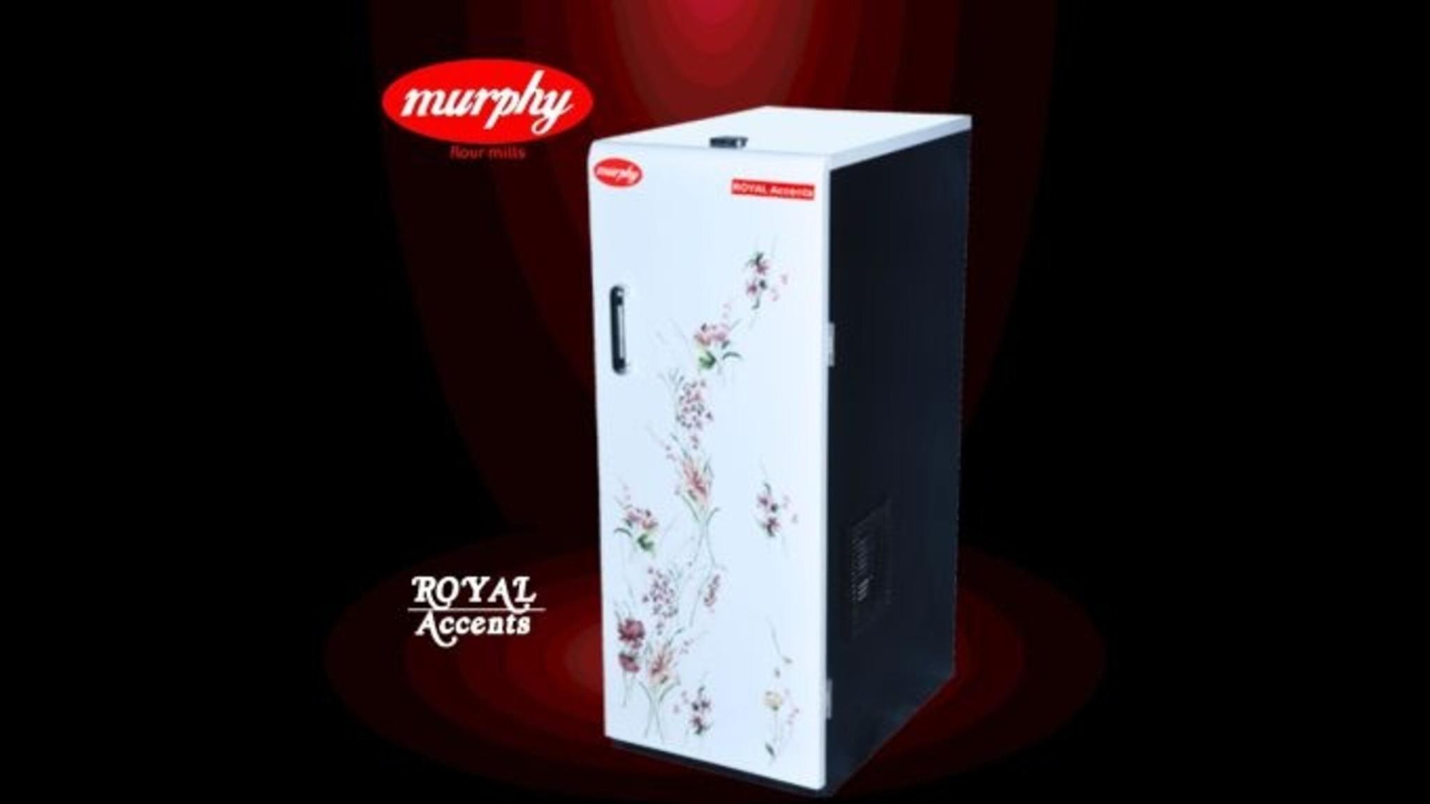 Manufacturer of Atta Chakki, Machine - Atta Maker offered by Murphy Industries, Ahmedabad, Gujarat.