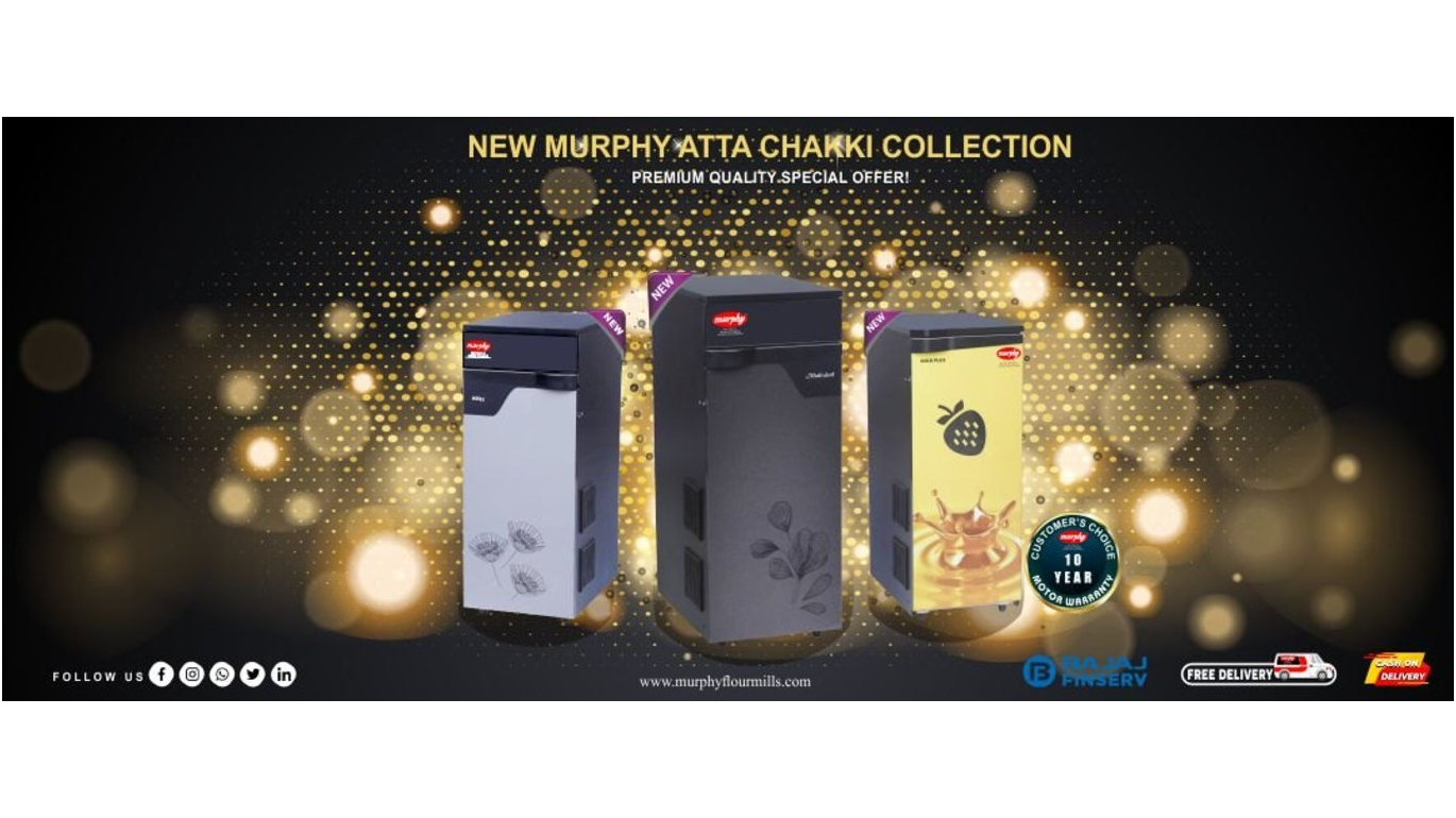 Buy Murphy Products at the best price in India. Select from a large collection of Murphy Products and shop online at Amazon Mall to avail of huge discounts and cashback.