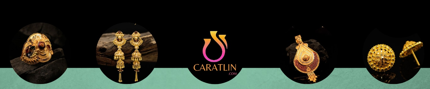 CARATLIN.COM - Jewelry Shop in Thawe, Gopalganj