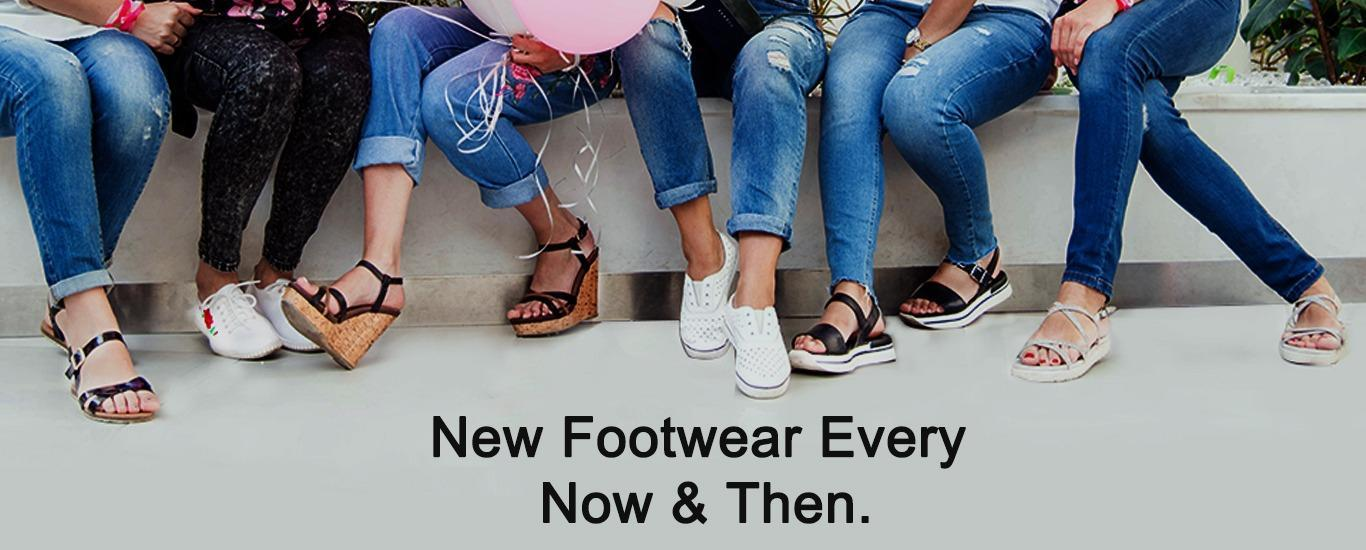 New Hollywood shoes - Footwear and Shoes in Shenoy Nagar, Chennai