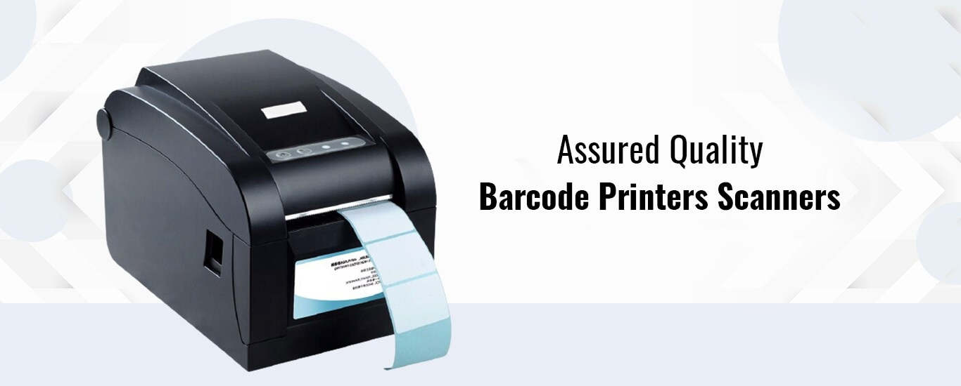 Impex King - Barcode Printers and Scanners and Consumables Supplier in Ghaziabad