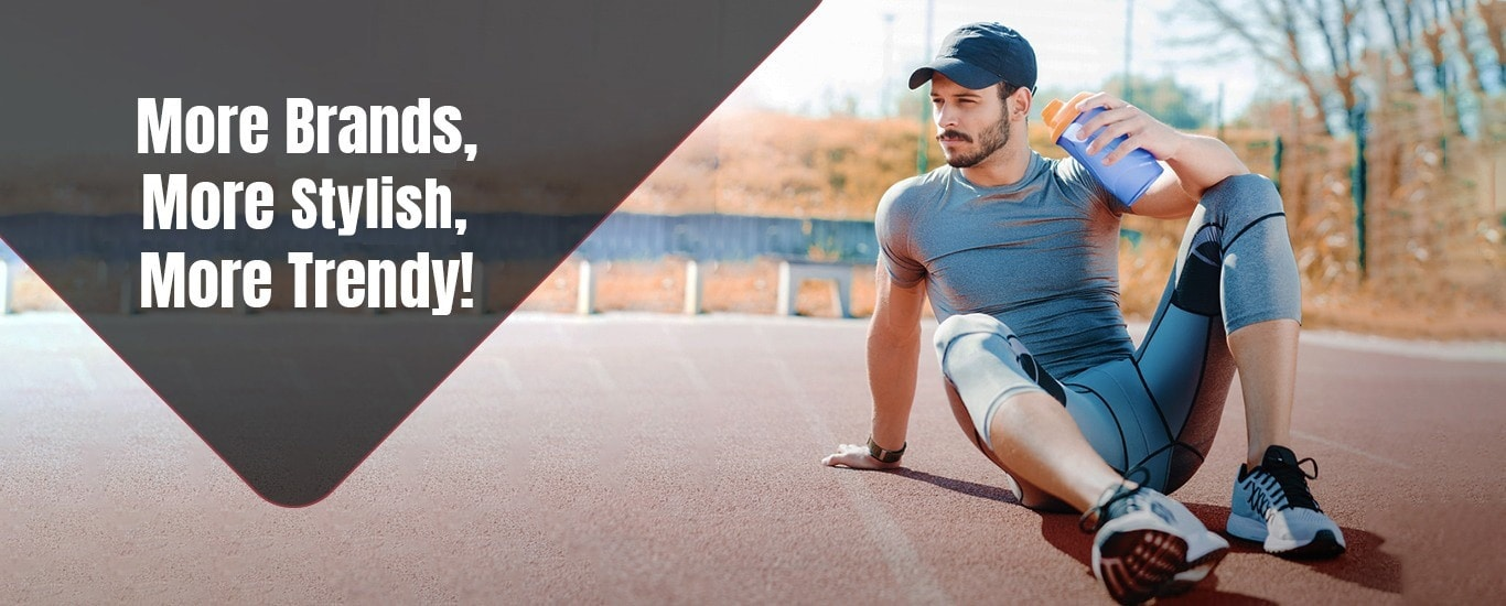 Kings Sports - Sportswear and Fitness Apparel and Accessories in Panchavati, Nashik