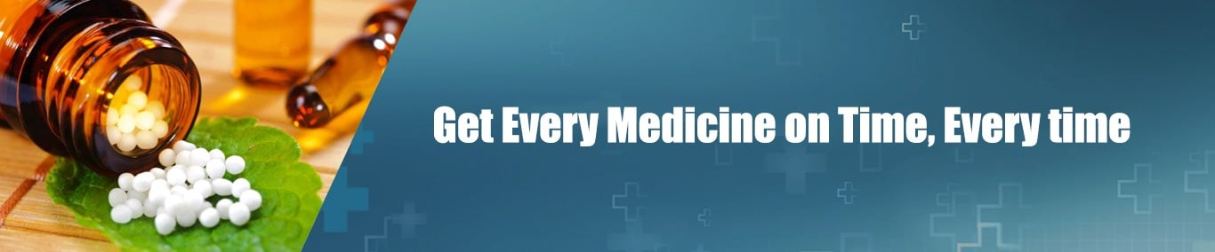 Nicholas Pharmaceuticals - Homeopathy Remedies and Medicines Supplier in Gurgaon Sector 47, Gurgaon