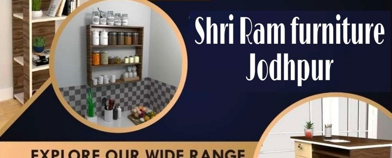 Shree Ram Furniture - Carpenter and Carpentry Services and Furniture Shop in JODHPUR CITY, Jodhpur