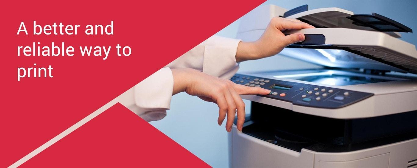 Era Enterprises - Photocopier Machine Consumables and Services in Tidke Colony, Nashik