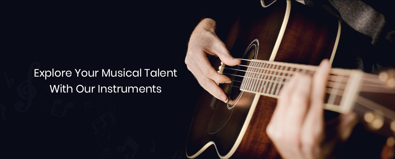 Guitar N Gigs - Musical Instruments and Accessories in Jalna Road Aurangabad, Aurangabad
