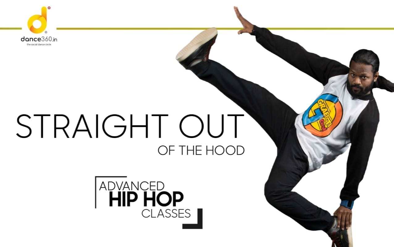 Offers an introduction to hip hop dance, combining basic moves to form extended routines, with the chance to devise your own choreography.