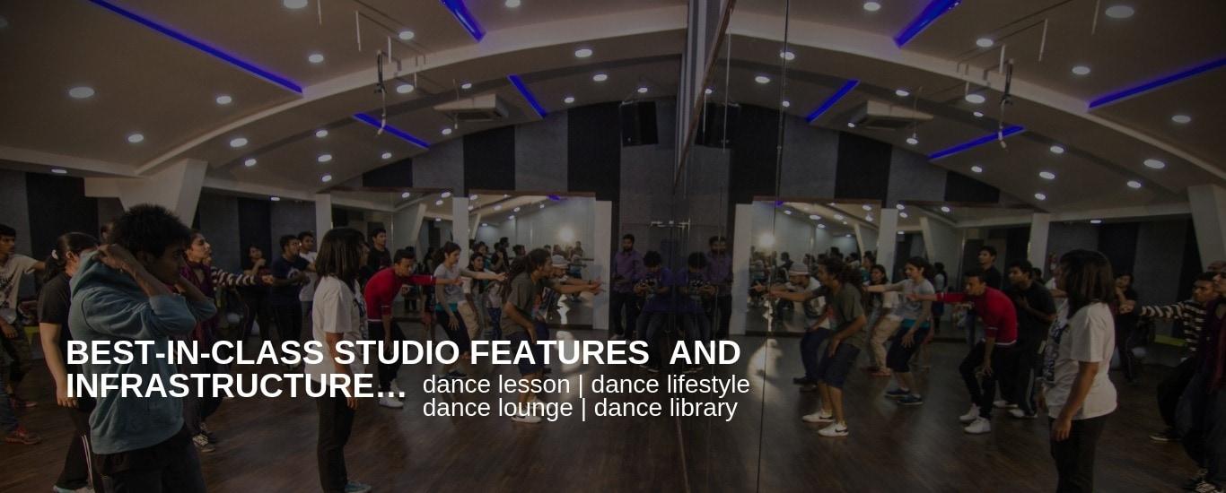 dance360 - Dance Class in Banaswadi, Bangalore