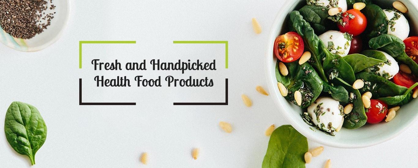 Man Vaasam - Organic and Health Food Products in Mogappair East, Chennai