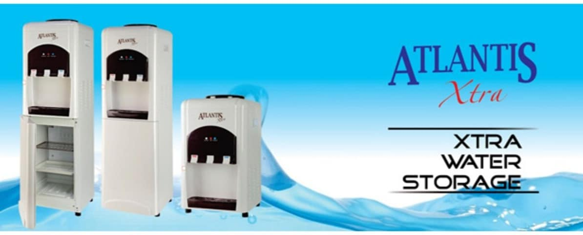Hot & Cold Solution Water Dispenser Manufacturer in Noida