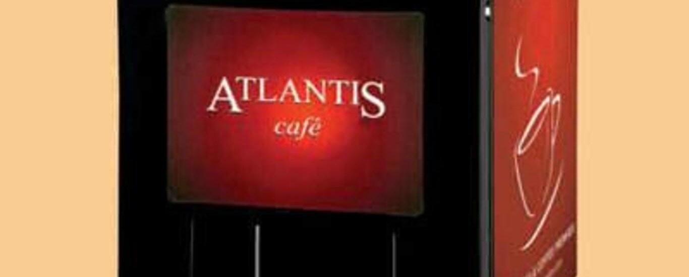 Atlantis Tea Coffee Machine Dispenser Noida Gretar Noida And Pryagraj Amazon Tea & Coffee