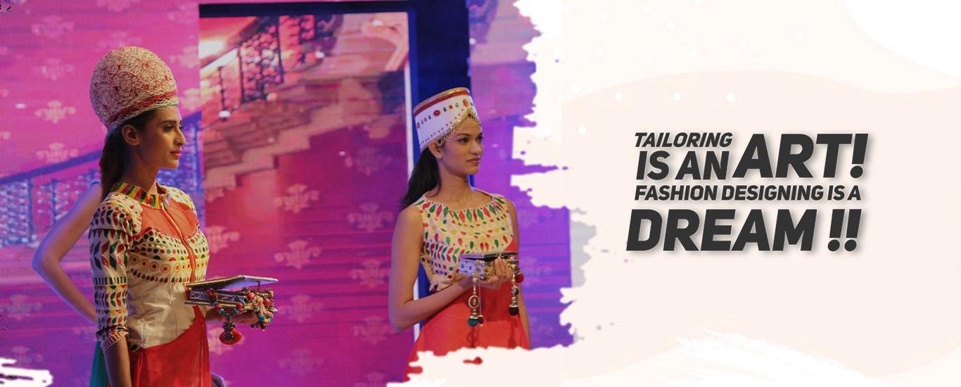 NS Tailoring Hub - Fashion Design Institute in Nizampura, Vadodara