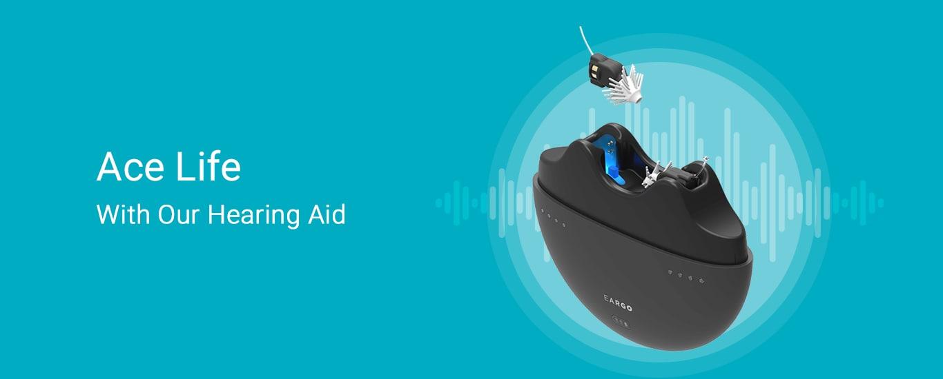 Rudra Speech and Hearing Center - Hearing Aid Machines Dealer in Nawabganj, Hazaribagh