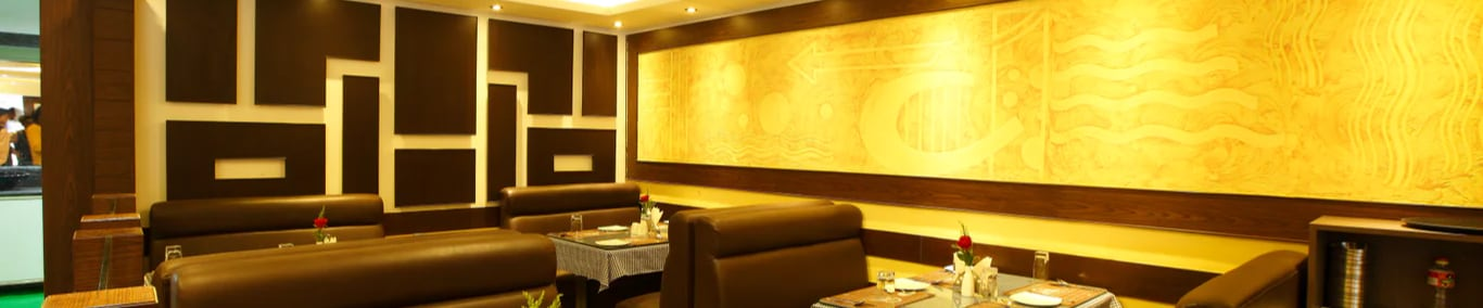 Savoury Seashell Residency & Restaurant - Food Catering Services in Dairy Circle, Bangalore