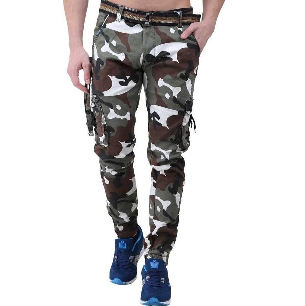 Men's CarGo Jeans Buy at low price