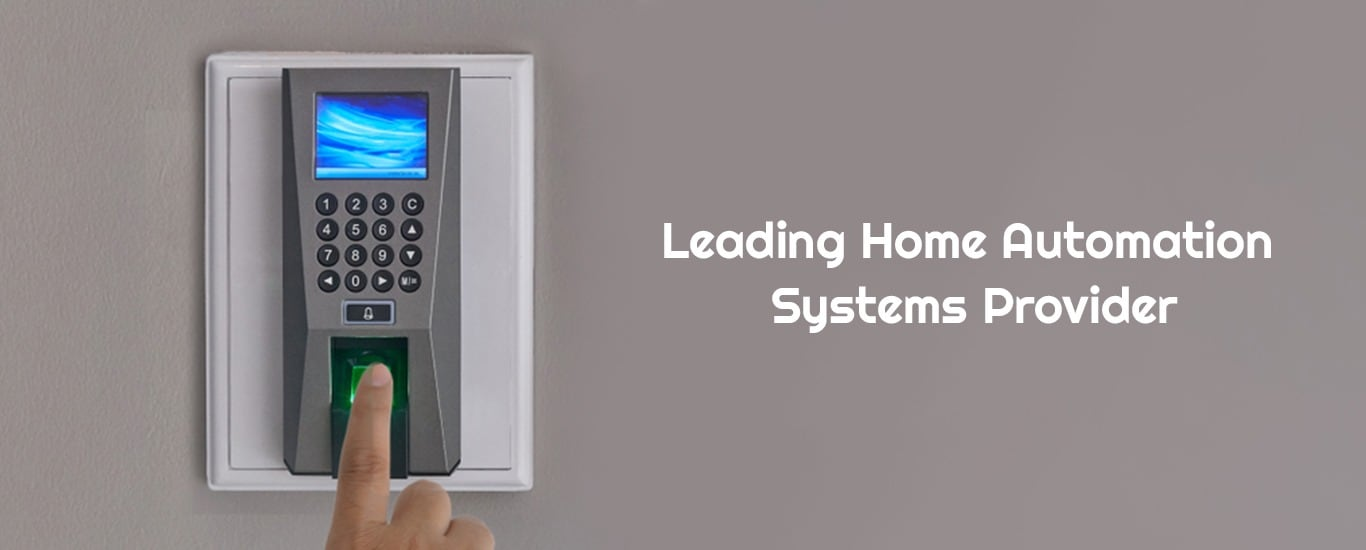 Nexify Automation & Security - Security System Solutions and Smart Home Automation Management System Dealer in Ram Puri, Ghaziabad
