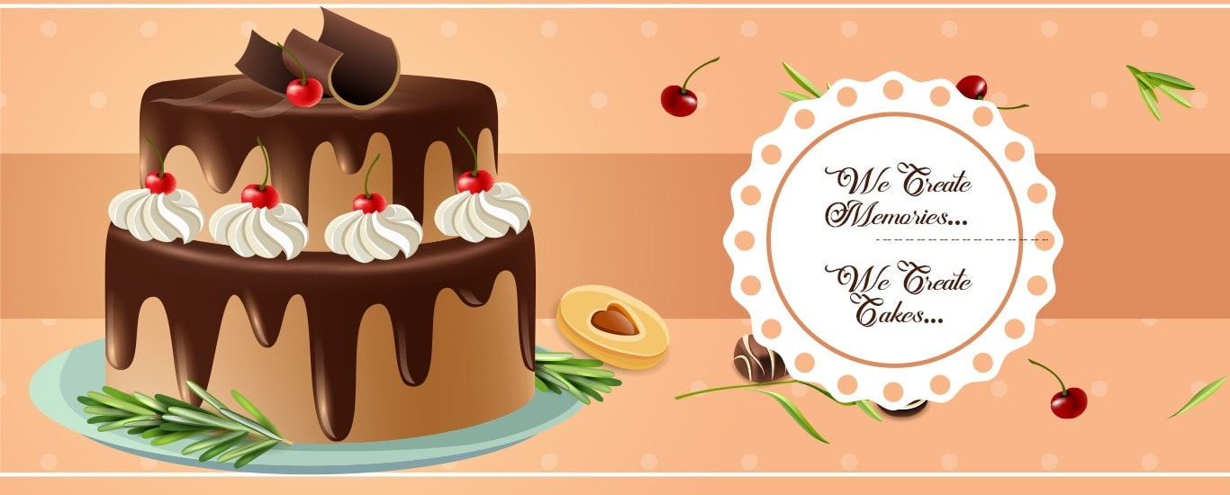 Online Bakers Indore - Cake Shop and Bakery in Mahalaxmi Nagar, Indore