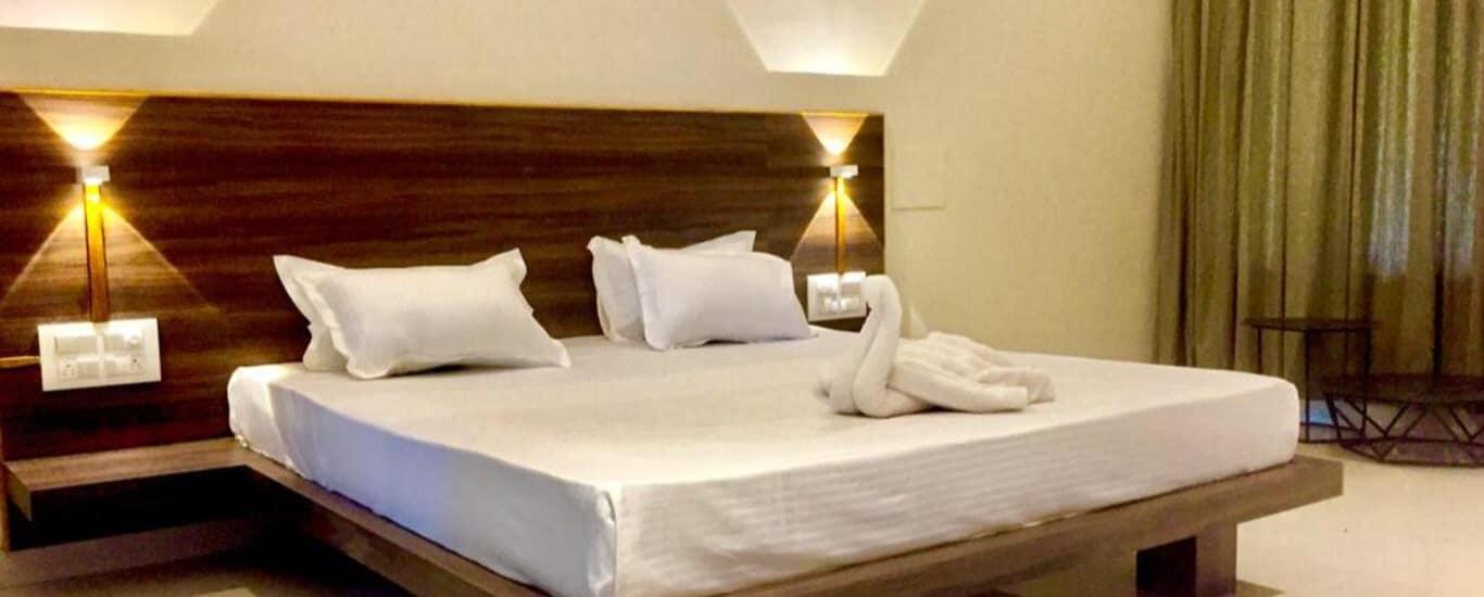 Dandeli Whistle Resort - Resorts and Villa Services in Dandeli