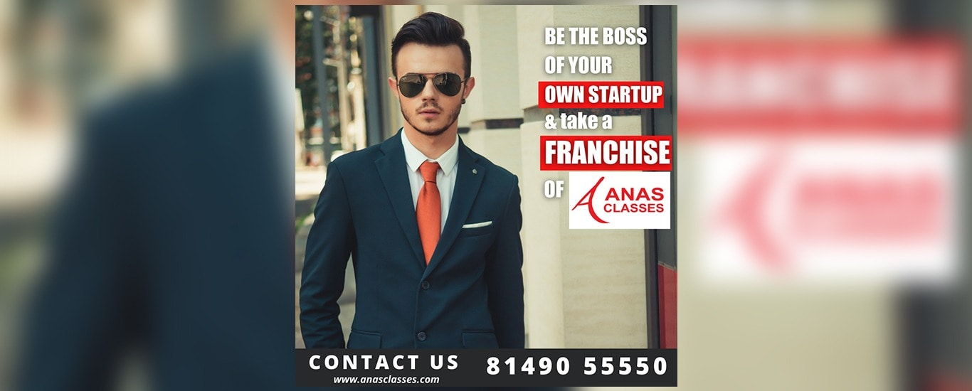 Anas Classes - Computer Training Institute, Personality Development Institute, Foreign Language Classes and Foreign Education Entrance Exam Coaching in Kondhwa Khurd, Pune