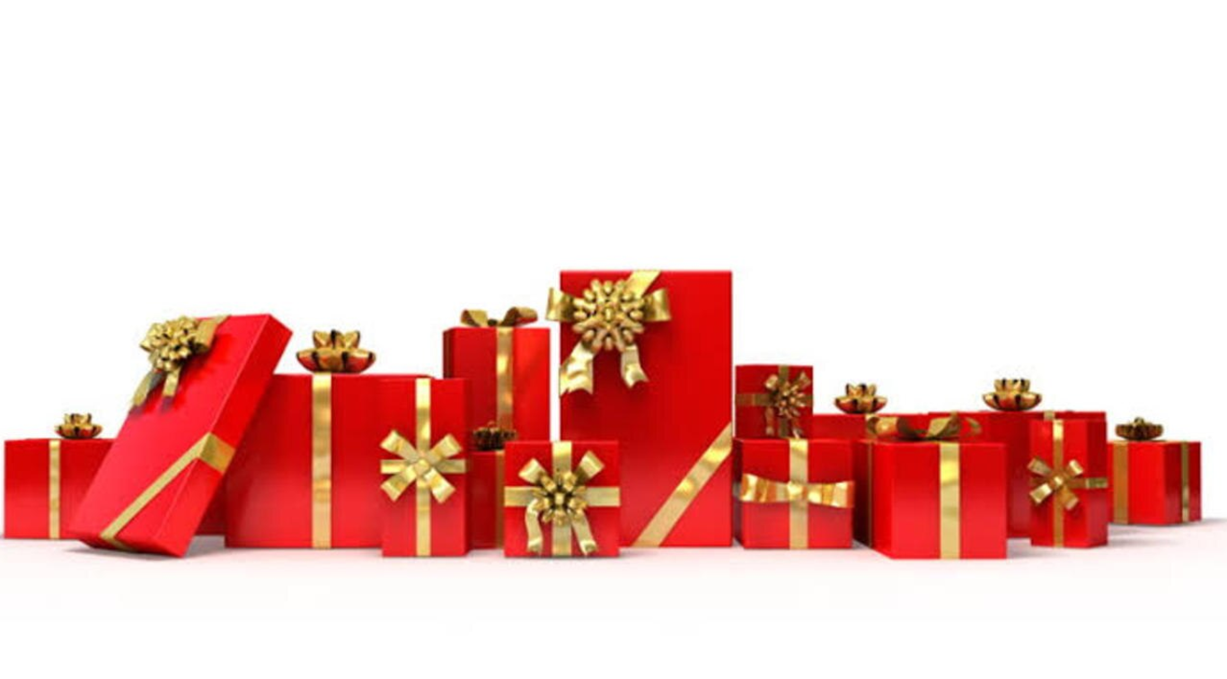 Gift products