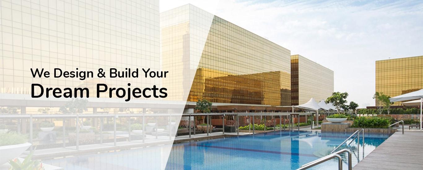 Mahalaxmi Constructions - Builder and Developer Agency in Sancoale, Goa