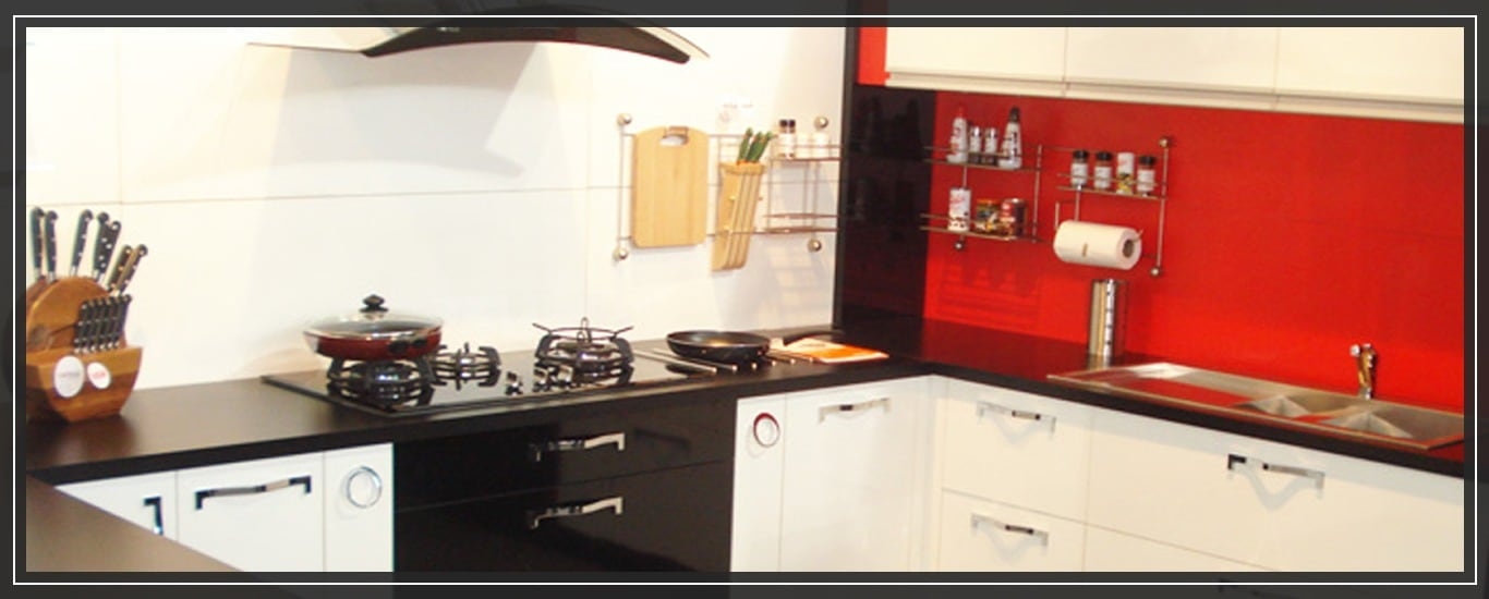 Shree Kitchen Maker - Modular Kitchen Dealer and Furniture Shop in Patiala