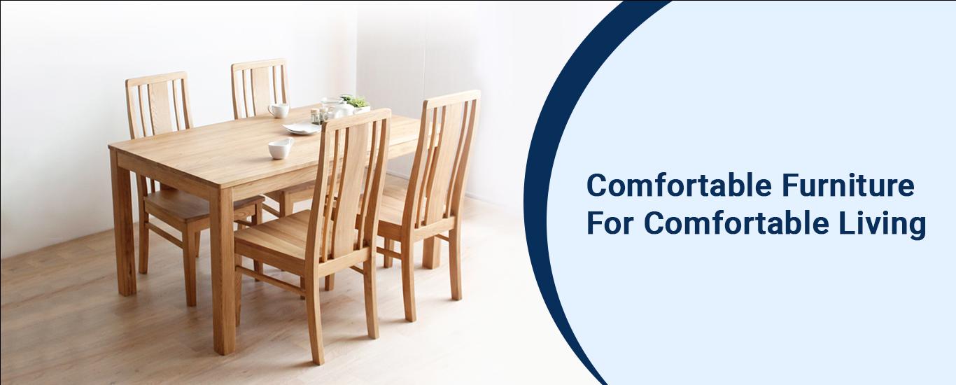 Inter Decors Furniture And Interior - Furniture Shop in Thrikkakara, Ernakulam