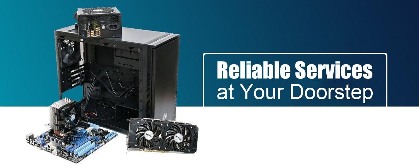 Dalmia computers - Computer, Laptop Repair and Service Centre, Computers, Laptops and Accessories and IT Infrastructure and Networking Products Supplier in Purulia