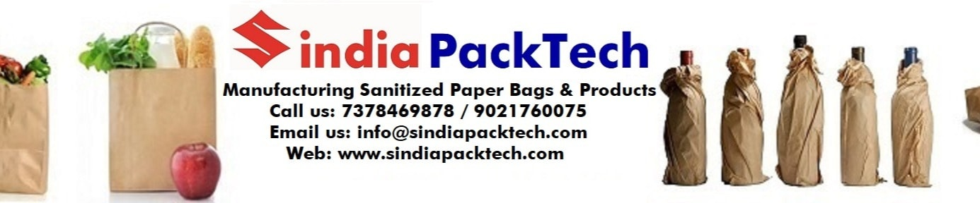 Sindia Packtech - Paper Carry Bags Supplier in Nigdi, Pune