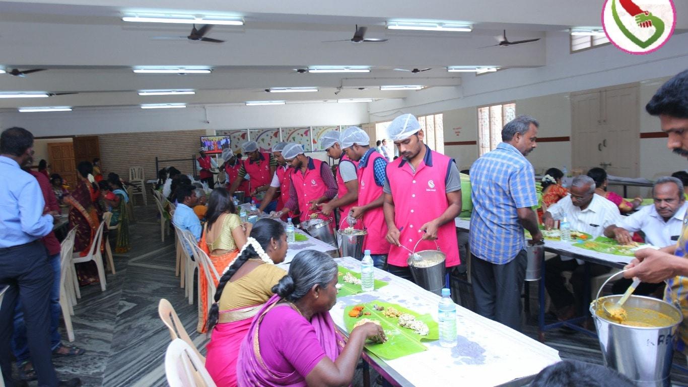 Shuba vivaha catering service, catering service in Tirunelveli