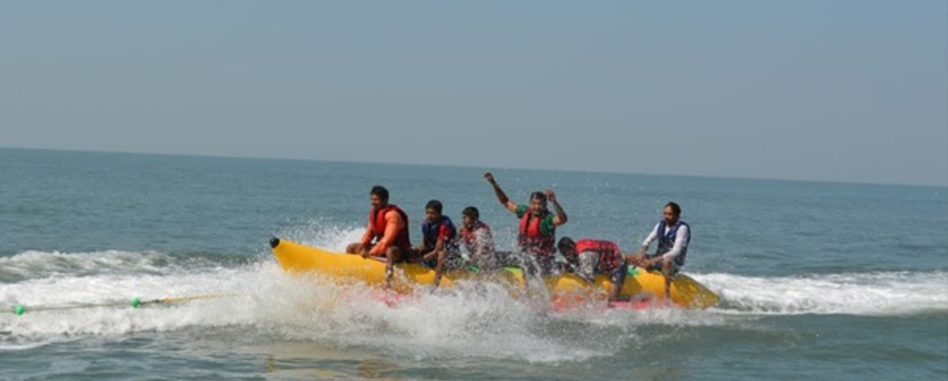 Om Shanti Beach Resort - Resorts and Villa Services in Dapoli