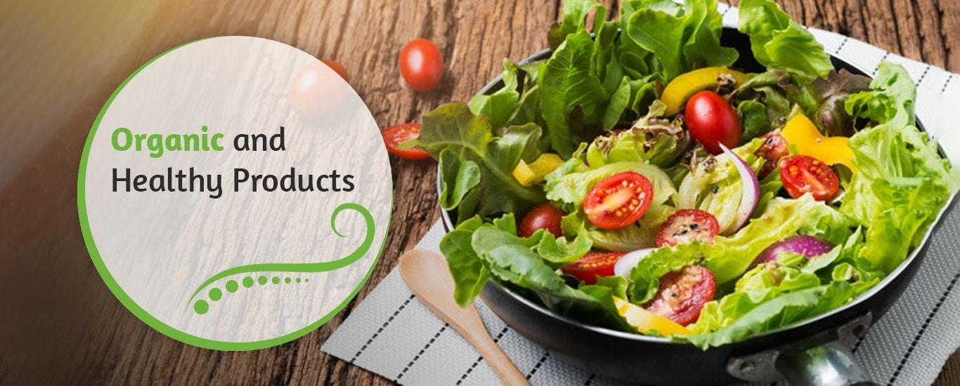 Organic Valley - Organic Products Retailer in Kammanahalli, Bangalore