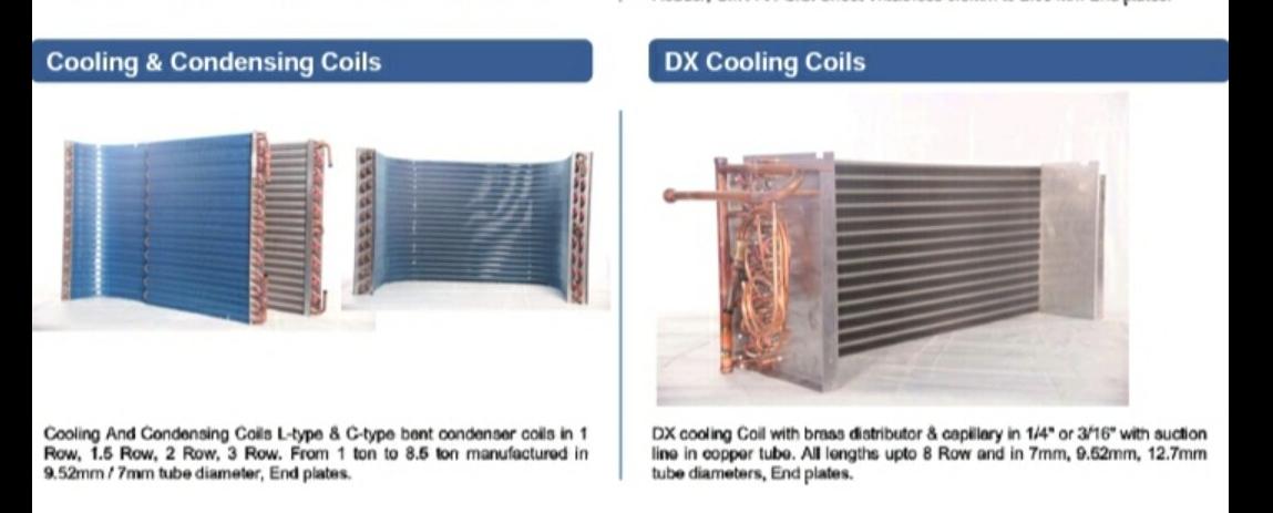 AIRCON REF PVT LTD - Air Conditioners and Accessories in Shivaji Nagar, Bangalore