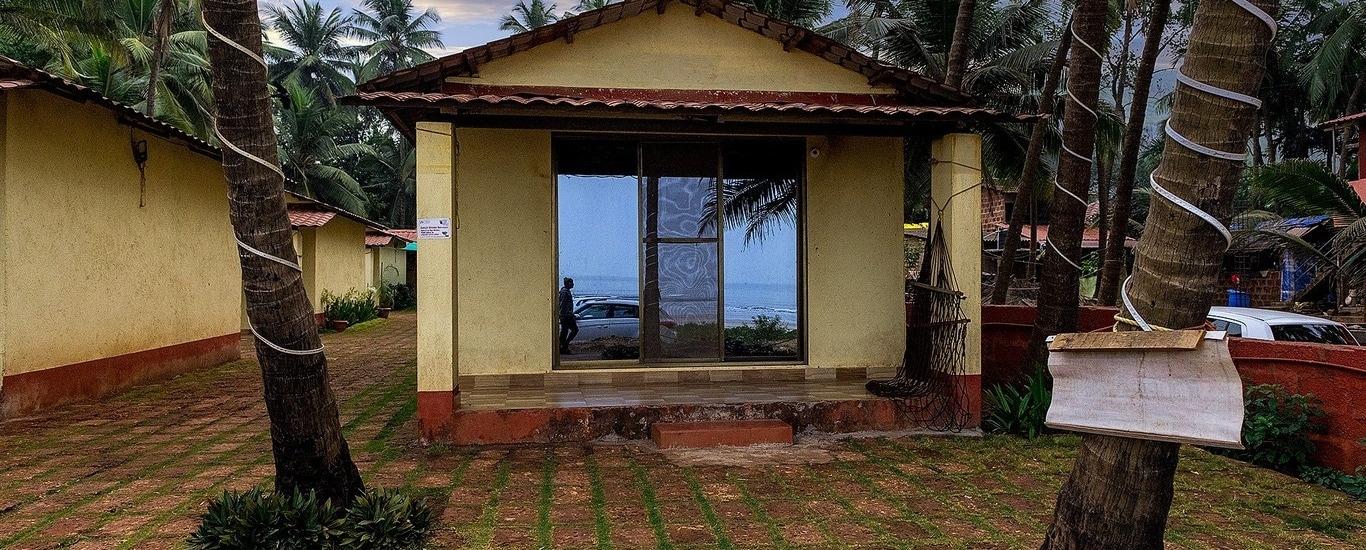 Om Shanti Beach Resort - Resorts and Villa Services in Dapoli