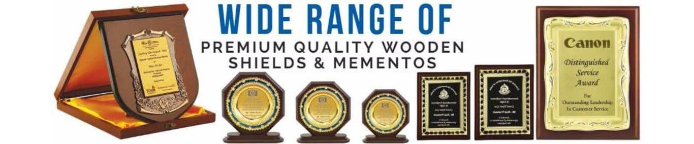 My Trophy World - Trophy Manufacturer in Chawri Bazar, Delhi