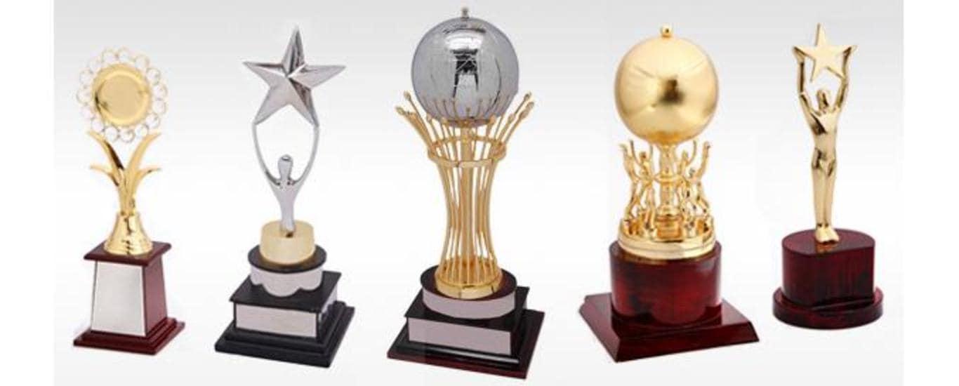 Ram Trophies - Trophy Manufacturer in Porur, Chennai