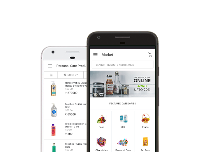 SHOP27 online shopping apps in India