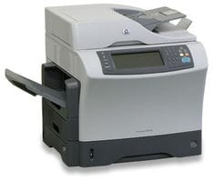 HP LaserJet M4345 Printer